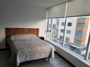 Edificio Libertad, Apartments  Quito - big - 4