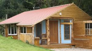 obrázek - Hen House
