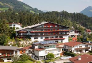Hotel Bruno - Fügen