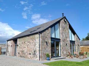 The Steading - Marykirk