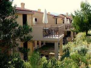 Apartments Tisno Hostin