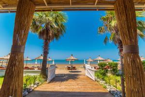 Static Beach Resort