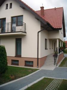 Villa Mikołajki