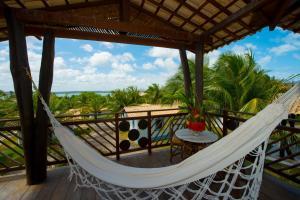 Hotel Tibau Lagoa, Hotely  Pipa - big - 28