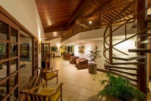 Hotel Tibau Lagoa, Hotely  Pipa - big - 22