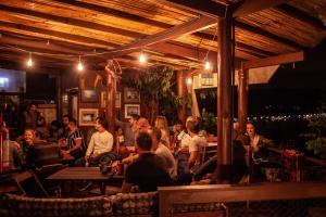 Sunset Backpackers, Hostely  Florianópolis - big - 61