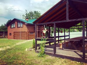 Holiday Home In Sebezh - Somino