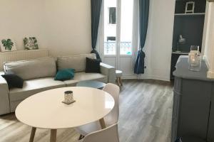 obrázek - Appartement T2 Cosy Cherbourg Hypercentre NETFLIX