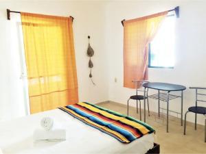 Casa Azul, Hotel  Isola Holbox - big - 28