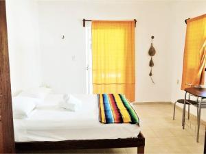Casa Azul, Hotel  Isola Holbox - big - 29