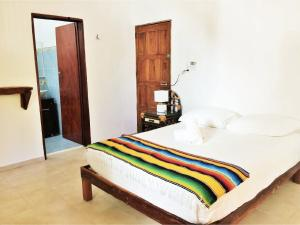 Casa Azul, Hotel  Isola Holbox - big - 30