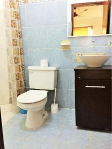 Casa Azul, Hotel  Isola Holbox - big - 32