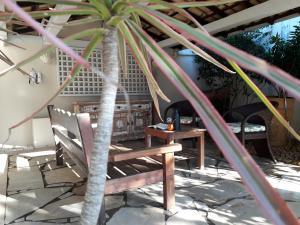 Vila Shalimar Guest House, Penziony  Búzios - big - 26