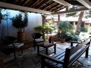 Vila Shalimar Guest House, Penziony  Búzios - big - 1