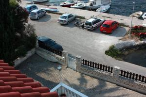 Twin Room Seget Vranjica 5160a, Guest houses  Trogir - big - 12
