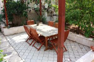 Twin Room Seget Vranjica 5160a, Guest houses  Trogir - big - 7