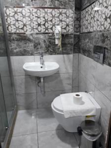 Arat Apartments, Aparthotely  Istanbul - big - 55
