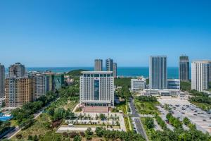 Weihai Emily's Holiday Apartment, Апартаменты  Вэйхай - big - 22