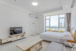 Weihai Emily's Holiday Apartment, Апартаменты  Вэйхай - big - 23
