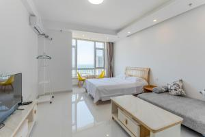 Weihai Emily's Holiday Apartment, Апартаменты  Вэйхай - big - 24