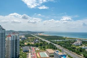 Weihai Emily's Holiday Apartment, Апартаменты  Вэйхай - big - 1