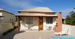 Casa De Praia em Cabo frio, Дома для отпуска  Tamoios - big - 1