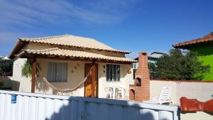 Casa De Praia em Cabo frio, Дома для отпуска  Tamoios - big - 17