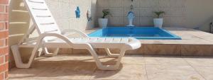 Casa De Praia em Cabo frio, Дома для отпуска  Tamoios - big - 14