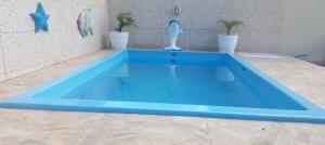 Casa De Praia em Cabo frio, Дома для отпуска  Tamoios - big - 12