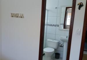 Casa De Praia em Cabo frio, Дома для отпуска  Tamoios - big - 27