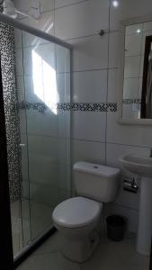 Casa De Praia em Cabo frio, Дома для отпуска  Tamoios - big - 25