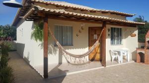 Casa De Praia em Cabo frio, Дома для отпуска  Tamoios - big - 19