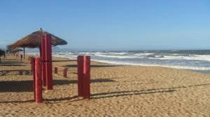 Casa De Praia em Cabo frio, Дома для отпуска  Tamoios - big - 34