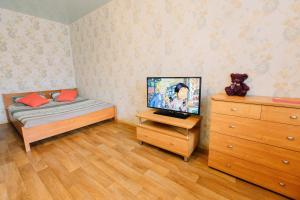Апартаменты Елизаровых 10 - Luchanovo