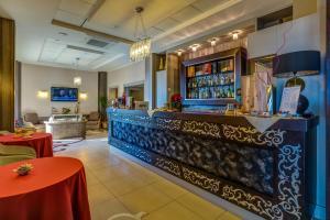 Best Western Plus Hotel Perla Del Porto, Hotels  Catanzaro Lido - big - 143
