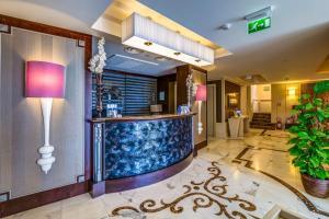 Best Western Plus Hotel Perla Del Porto, Hotels  Catanzaro Lido - big - 145