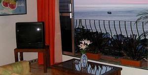 Hotel Suites La Siesta, Отели  Пуэрто-Вальярта - big - 24