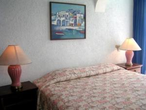 Hotel Suites La Siesta, Отели  Пуэрто-Вальярта - big - 23