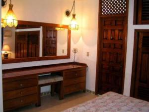 Hotel Suites La Siesta, Отели  Пуэрто-Вальярта - big - 21
