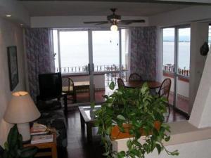 Hotel Suites La Siesta, Отели  Пуэрто-Вальярта - big - 18