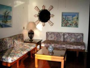 Hotel Suites La Siesta, Отели  Пуэрто-Вальярта - big - 15