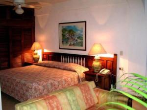 Hotel Suites La Siesta, Отели  Пуэрто-Вальярта - big - 2