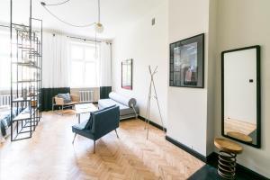obrázek - Apartment on the Market Square