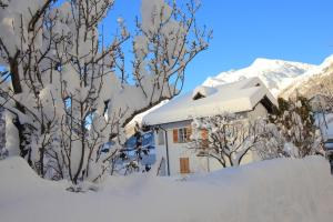 Chalet Cuore delle Alpi