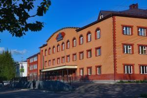 Hotel Aldan - Ukulan