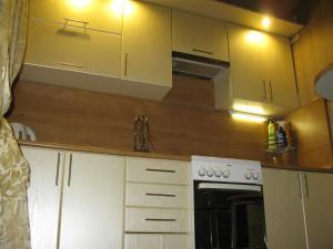 Апартаменты однокомнатной квартиры - Devitsa