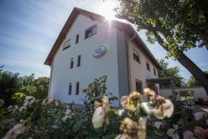 Hotel am Ring-ehemals Scivias - Gersdorf