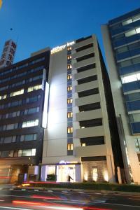 Auberges de jeunesse - Dormy Inn Express Matsue