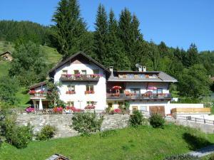 Accommodation in Winklern