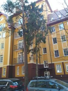obrázek - Апартаменты на Садовой